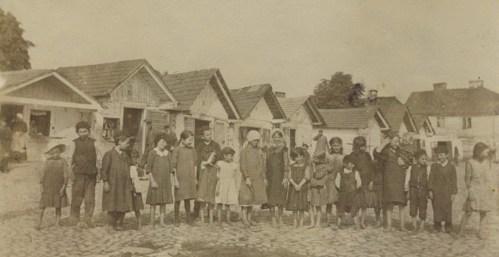 Radzymin 1917