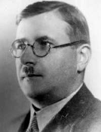 Tadeusz Leśniewski - architekt - 1897 - 1957