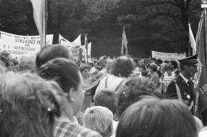 Ossów 1989
