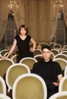 Corinna Harfouch und Johannes Gwisdek Foto: PR