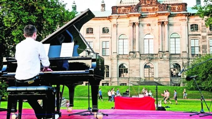 Die Klavierabende sind sehr beliebt. Foto: PR