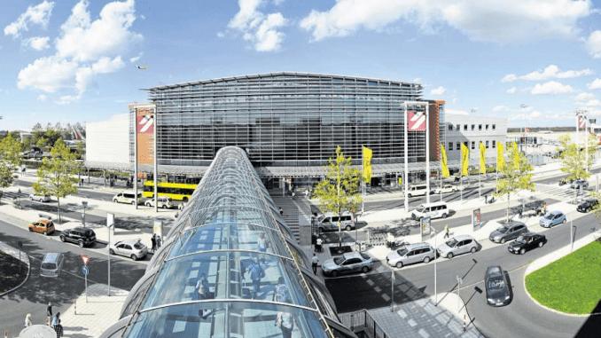 Der Dresdner Flughafen im Dresdner Norden ist immer einen Besuch wert. (Foto: PR)
