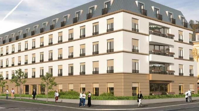 Pflegeimmobilien sind auch eine Investition in die Zukunft. Foto: PR