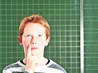 Wie geht es nach Klasse 4 weiter? Der Schulnavigator hilft bei der konkreten Schulwahl. Foto: plainpicture/Birgid Allig