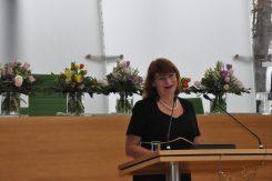 Petra Köpping // Foto: Una Giesecke/Archiv