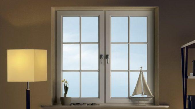 perfecta steht für unkomplizierten und sauberen Fensterwechsel.