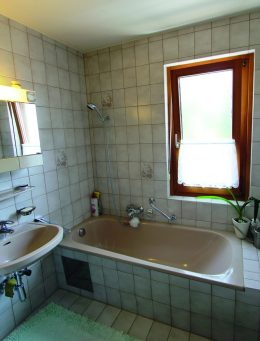 viterma: Wanne raus – Dusche rein in 24 Stunden – DAWO!