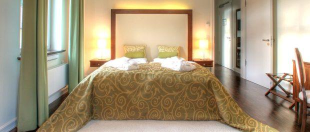Das Hotel Elbresidenz steht ab Ende Mai mit seinen 207 Zimmer den Gästen wieder zur Verfügung.
