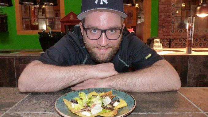 Marketingleiter Marcel Goldberg und sein Team vom Espitas Dresden begrüßen die Gäste ab sofort nur noch in Gruna zu einem Abend wie in Mexiko. Foto: Medienkontor