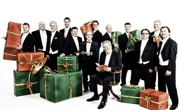 Blechschaden sind zu Weihnachten in Dresden zu Gast. Foto: PR
