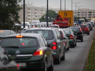 Die Luftverschmutzung soll reduziert werden. Foto: Sven Ellger