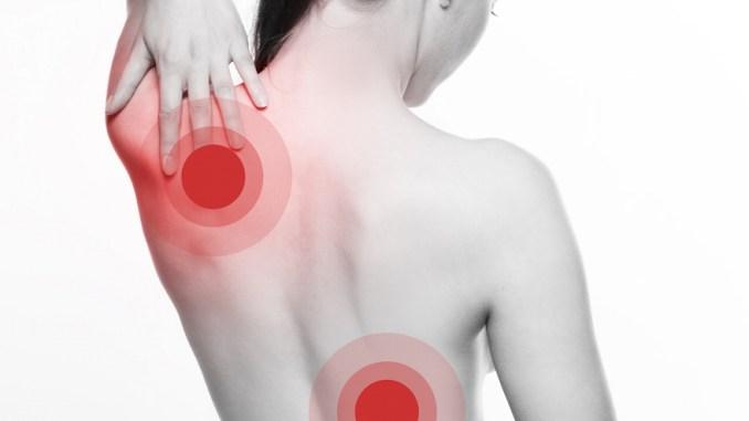 Rückenschmerzen sollten in der Ursache behandelt werden. Foto: LNB GmbH