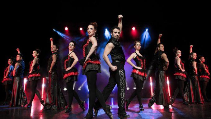 Night of the Dance überzeugt das Publikum mit professionellen tänzerischen Darbietungen. Foto: PR