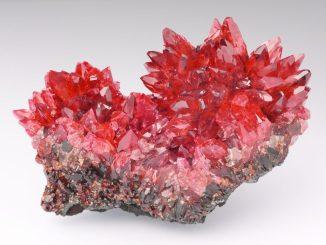 Spannende Gesteine gibt es zu entdecken. Foto: PR
