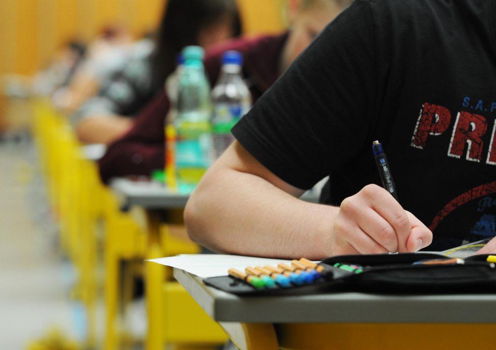 Wie weiter nach der Grundschule?  - Anmeldungen für Oberschule und Gymnasium ab Freitag
