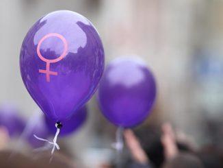 Rund 1,8 Millionen Frauen in Sachsen. Foto: Rene Ruprecht/Archiv