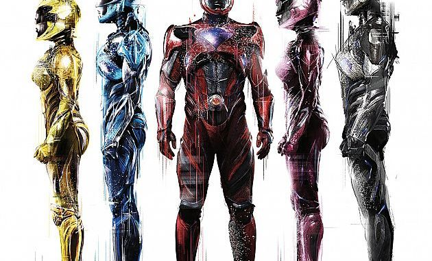 Die Power Rangers sind zurück auf der großen Leinwand. Foto: http://www.moviejones.de
