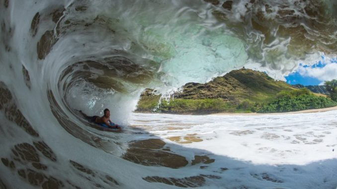 Die Magie der Meere kommt auf die Kinoleinwand. Foto: PR