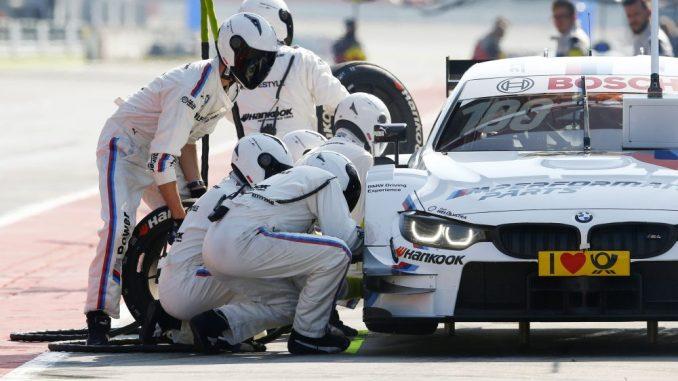 Der Lausitzring wird auch in diesem Jahr wieder mit der DTM begeistern. Foto: PR