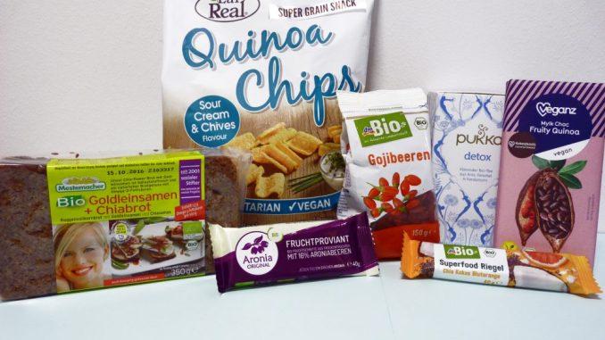 Wie gut ist Superfood wirklich? Foto: Verbraucherzentrale Sachsen