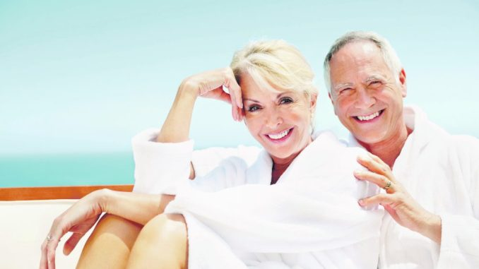 Reisen für die eigene Gesundheit: Mit Selta Med. Foto: PR