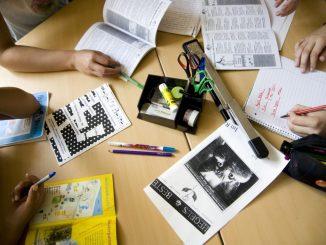 Bewertet wurden unter anderem Themenvielfalt, Qualität und Layout. Foto: Pauline Willrodt/Archiv