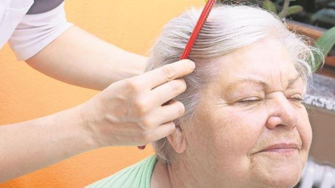 Ob beim Friseur, im Restaurant oder für Kultur – in Sachsen stammt jeder vierte Euro, den Privathaushalte ausgeben können, aus der Rentenkasse. Foto: fotolia