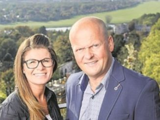 Carolin Rühle-Marten und Carsten Rühle (Foto: PR)