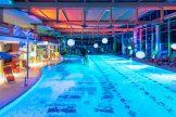 Best Western Plus, Heilbad Heiligenstadt: Die Badelandschaft des Hotels lädt ihre Besucher ein. (Fotos: PR)