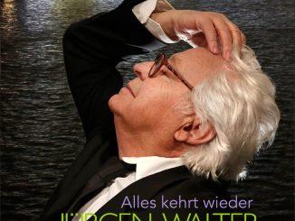 Jürgen Walter, Johannstadt Halle Dresden (Foto: PR)