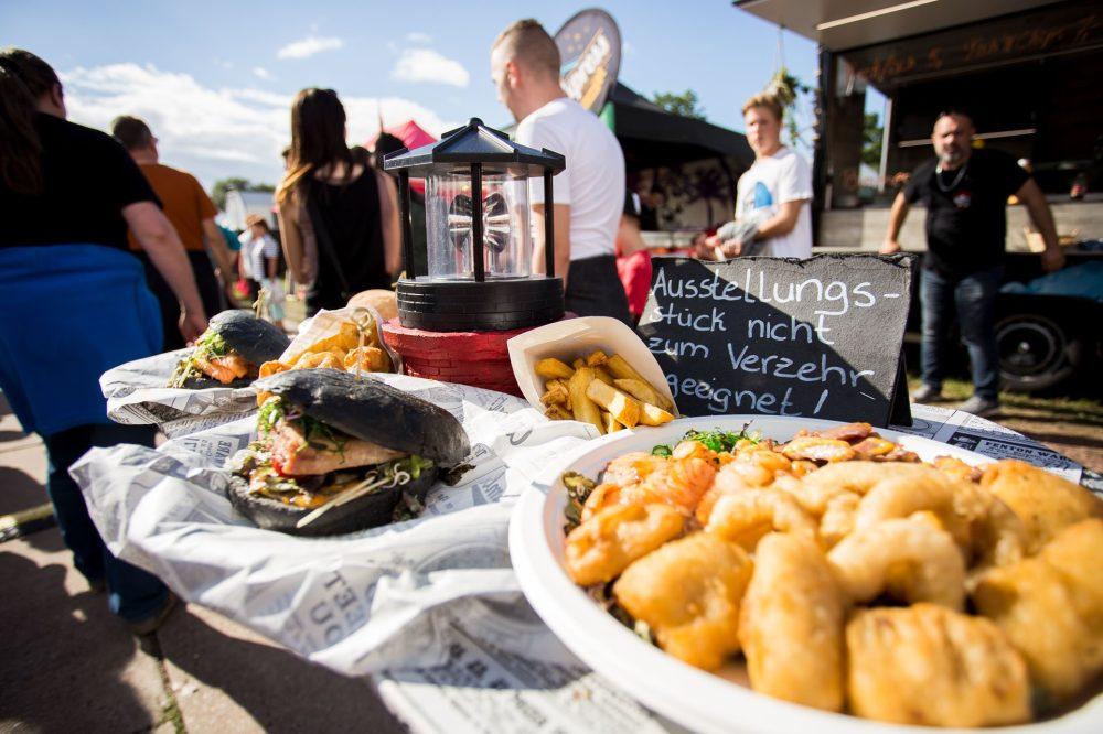 Steet Food Festival_Angebot