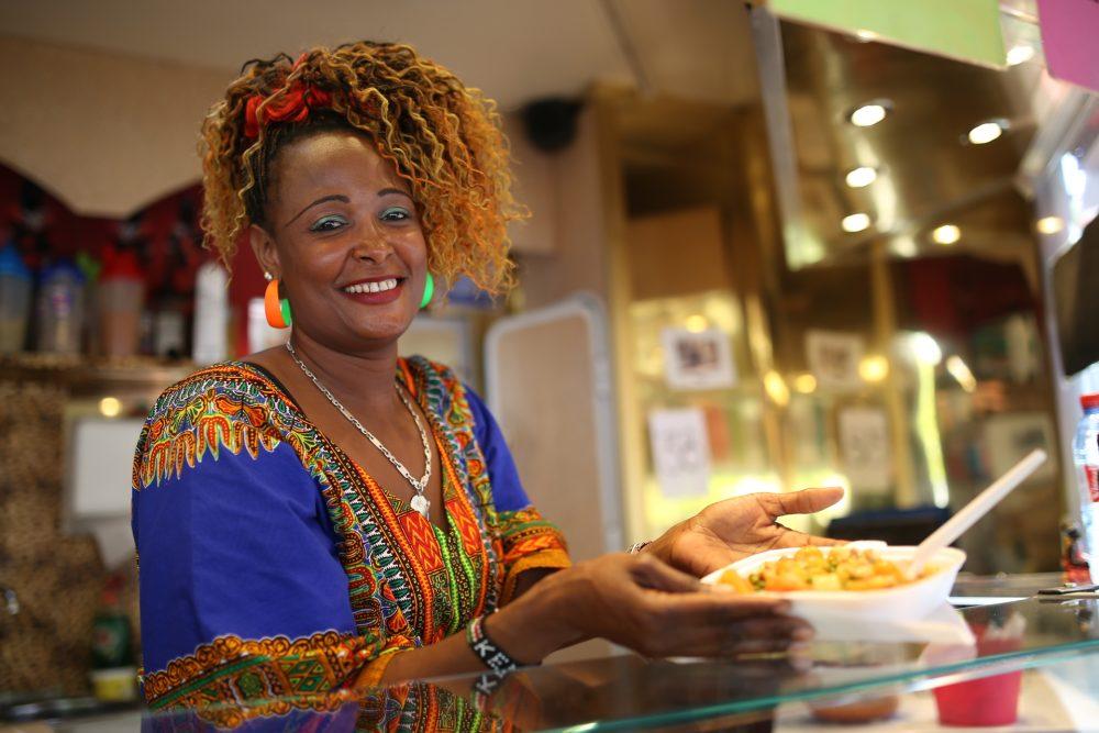 Street Food_Afrikanische Spezialitäten