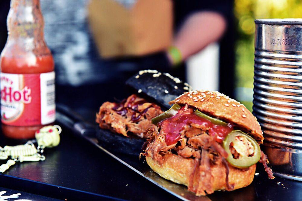 Street Food_Burger