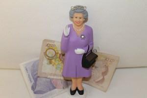 """Am """"Maundy Thursday"""" gibt es 89 Pence von der Queen. Foto: Archiv"""
