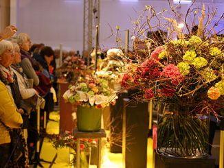 Die Messe DRESDNER OSTERN bringt den Frühling nach Dresden. Foto: PR
