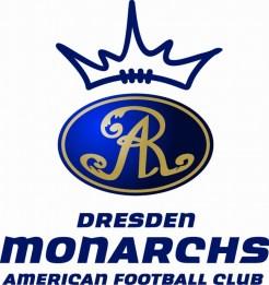 Dresdner Monarchs_Logo