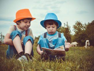 Wenn Kinder mit Stottern anfangen, dann sollte man sich schnell professionelle Hilfe suchen. Foto: Pixabay
