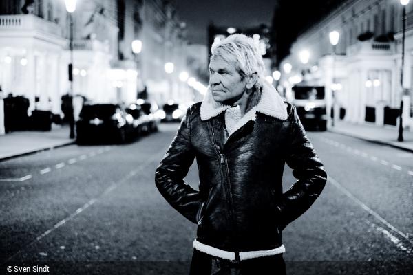 Matthias Reim rockt bald Dresden