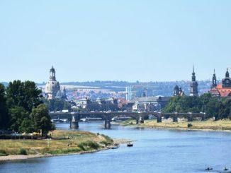 Wie lebt es sich in Dresden? Das zeigt die aktuelle Statistik. (Foto: Juliane Zönnchen)