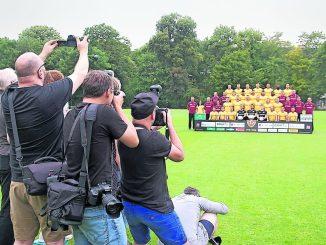 Dynamo beendet das Jahr mit einem Rekordumsatz. (Foto: EKG)