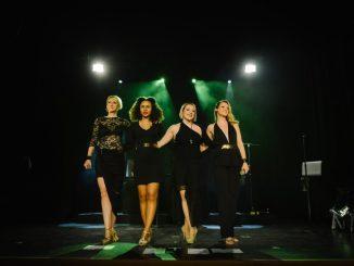 Die medlz singen beim 12. Festival ausschließlich auf Deutsch. Foto: PR
