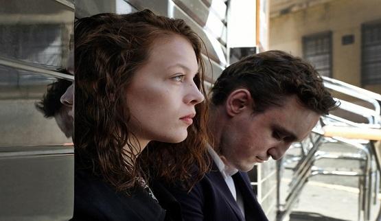 """Transit"" läuft am 17. Juli bei den Filmnächten am Elbufer. Foto: PR"