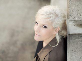 Singt&scherzt: Ina Müller. Foto: PR