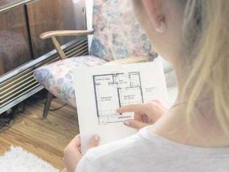 Die Suche nach einer passenden Wohnung ist gewiss aufwendig – doch die Mühe lohnt allemal. Foto: Verbraucherzentrale