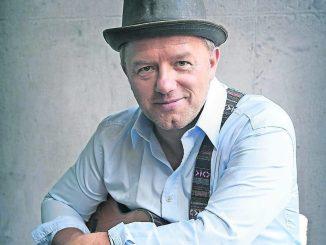 Tino Eisbrenner kommt mit seinem neuem Programm nach Dresden