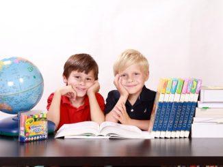 Gemeinsam lernen macht den Schülern in der Schule mehr Spaß. (Foto: pixabay)