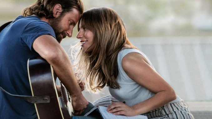 """A star is born"" mit Lady Gaga. (Foto: PR)"