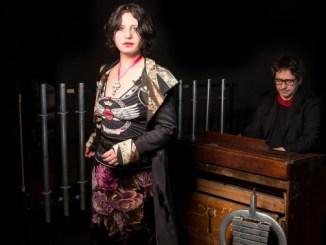 Bobo und Herzfeld sind vor allem vom Liedgut der deutschen Romantik sehr angetan. (Foto: PR/Stefanie Marcus)