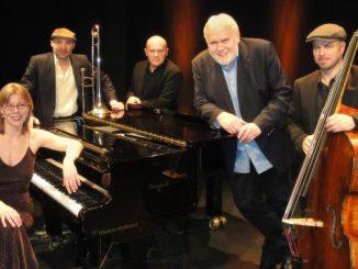 Gunther Emmerlich und das Dresden Swing Quartett