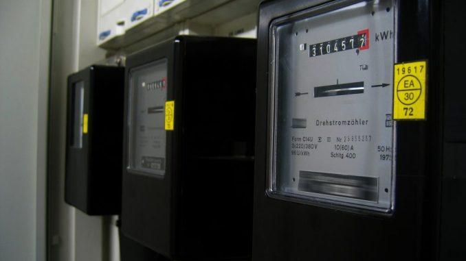 Preiserhöhung Strom DREWAG